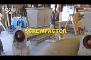 Wastewater Screening Equipment