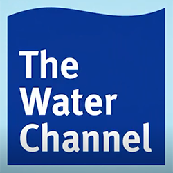 The Water Channel Logo
